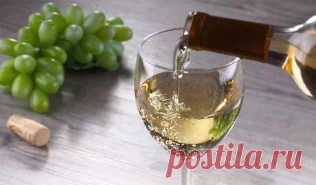 Гурджаани - белое высококачественное вино из Кахетии