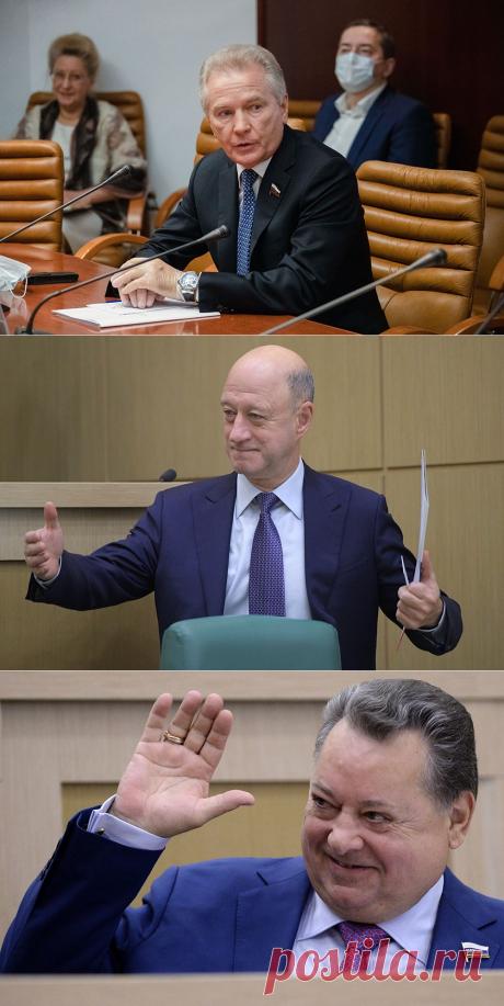 Самые богатые российские чиновники и депутаты в 2019 году | Фото | Политика | Аргументы и Факты