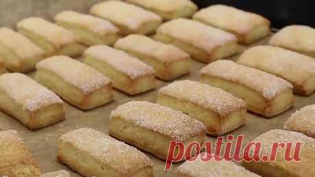Попробовав раз это Печенье Вы будете готовить его всегда !