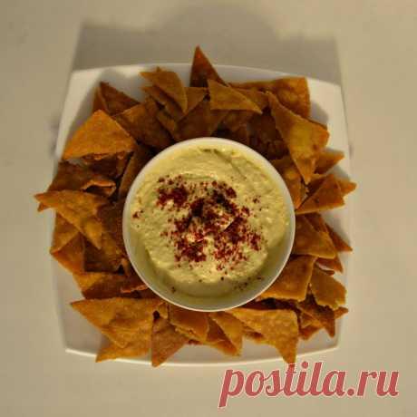Простой рецепт начос и хумуса!   Health&Beauty   Яндекс Дзен