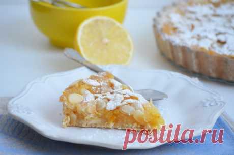 лимонник с миндалем | Fanilla лимонник с миндалем