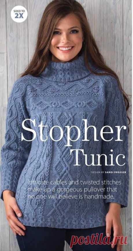 Подборка свитеров с высокими воротниками + мастер-класс объёмной сеточки спицами.   Asha. Вязание и дизайн.🌶   Яндекс Дзен
