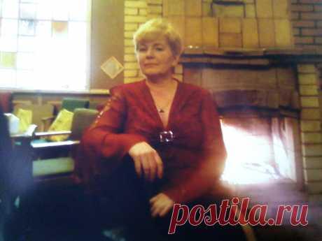 Ната Антонова