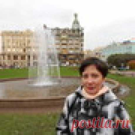 Лариса Аксенова
