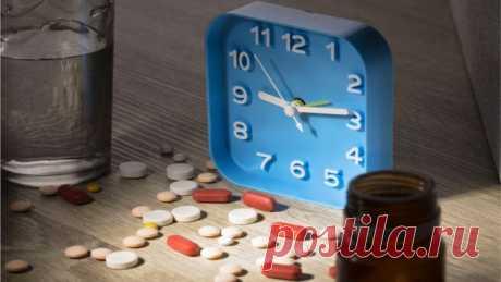 В какое время лучше принимать лекарства от давления? Советуют ученые - BBC News Русская служба