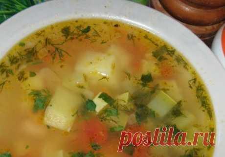 Вкусные супы из кабачков: 5 рецептов