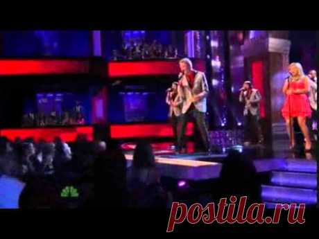 "10th Performance - Pentatonix - ""Let's Get It On"" By Marvin Gaye - Sing Off - Series 3 - YouTube"