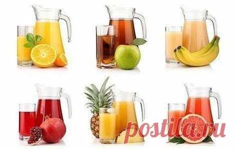 Морковь + Имбирь + Яблоко – Поддерживает и укрепляет вашу иммунную систему. 2. Яблоко + Огурец + Сельдерей – Предотвращает рак, уменьшает уровень холестерина, избавляет от расстройства желудка и головной боли . 3. Помидор + Морковь + Яблоко – Улучшает цвет кожи и устраняет запах изо рта. 4. Горький перец + Яблоко + Молоко – предотвращает появление запаха изо рта и снижает температуру. 5. Апельсин + Имбирь + огурец – Улучшает цвет и влажность кожи и снижает температу