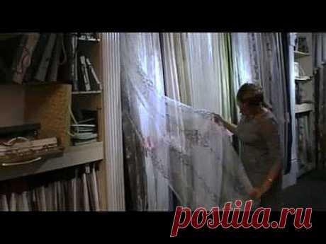 ¡Como escoger las cortinas! - YouTube