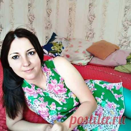 Moiseenko Nadi