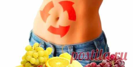 Основные принципы метаболической диеты — Худеем вместе