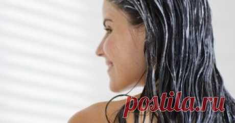 9 натуральных средств по уходу за волосами, о которых вы точно не знали