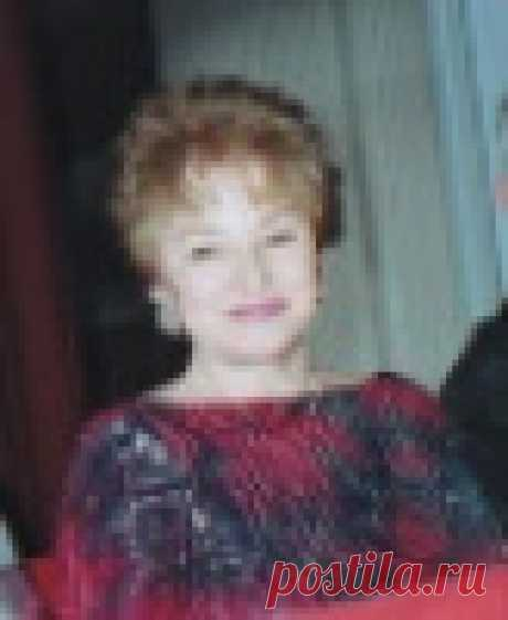 Зинаида Зиновьева