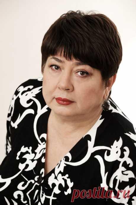 Татьяна Ельмеева