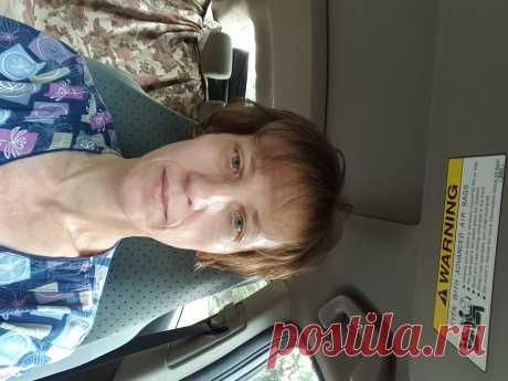 Наталия Карлик