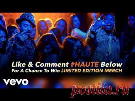 Tyga ft. J Balvin, Chris Brown - Haute скачать бесплатно