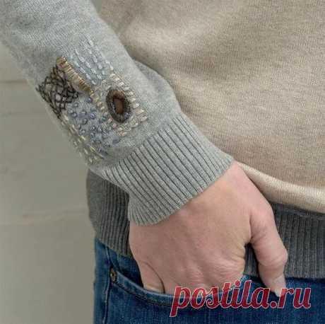 ИЗ ТОГО, ЧТО ПОД РУКАМИ - рукоделие, декор, дизайн | OK.RU