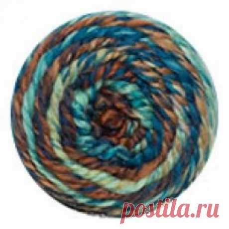 Купить Yarnart Color Wave 114 цена 309 рублей