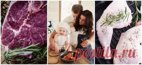 Мясные блюда для детей от 1 года: 10 простых рецептов