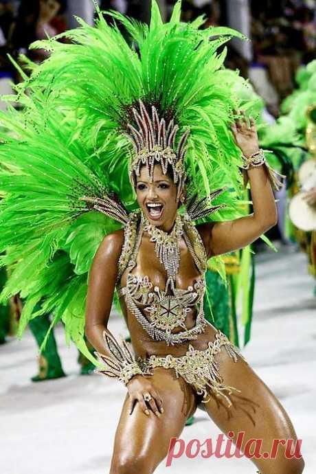 карнавал 13