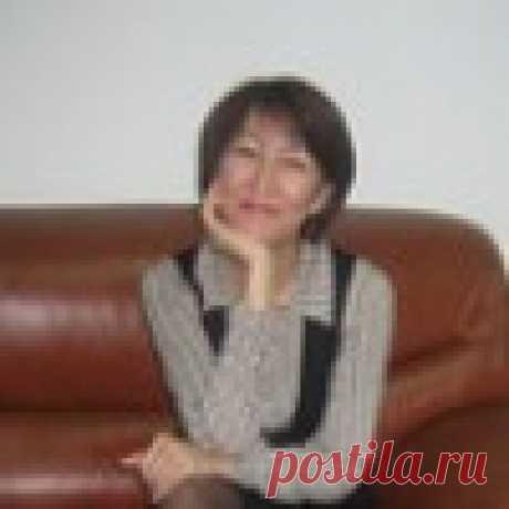 Гульмира Чимекеева