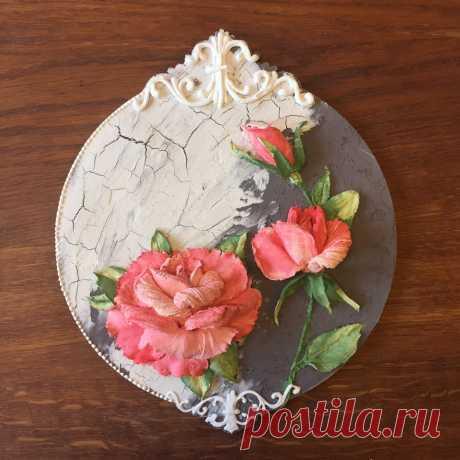 Варвара Пономарева Роза