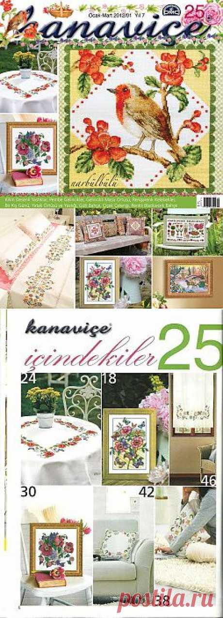 Kanavice No. 1 2012.