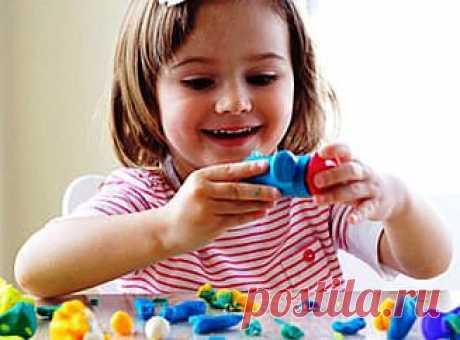 Делаем развивалки для детей 3 лет своими руками - pinetka.com