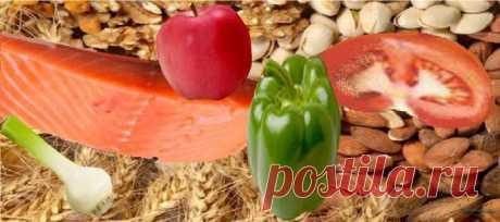 Альтернативные методы снижения уровня холестерина в крови