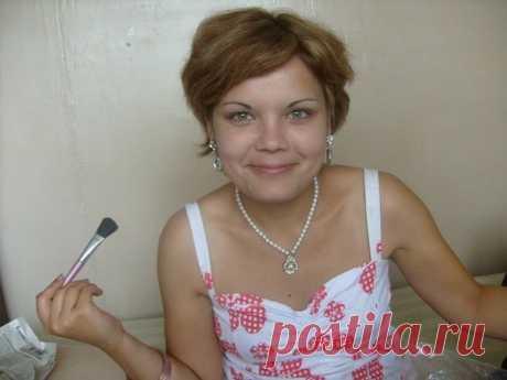 Марина Неверова