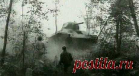Незаслуженно забытые детские фильмы о войне -2.   131-ая рассказка   Яндекс Дзен