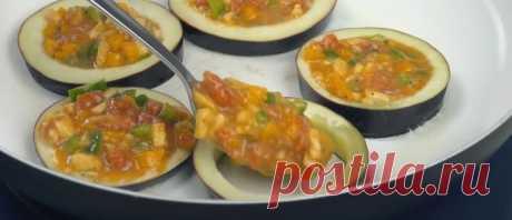Аппетитные баклажаны: 7 рецептов подачи, с которыми справится и неопытная хозяйка