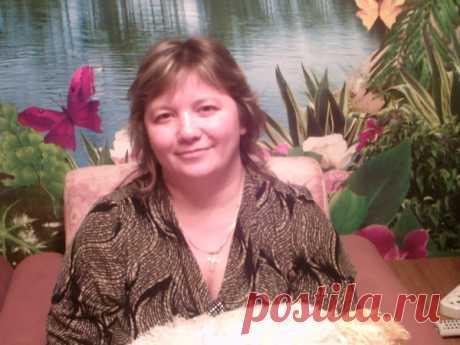 Виктория Филякина