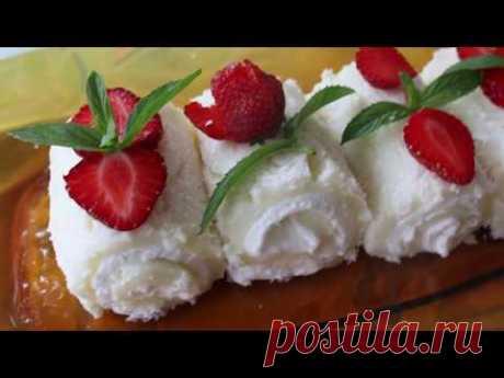Турецкий десерт Султан сармасы/Падишах лукум