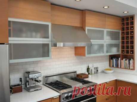 Идеи угловых шкафов, которые сделают кухню по-настоящему удобной | Мой дом