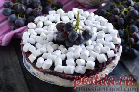 Блюда из винограда, более 30 рецептов