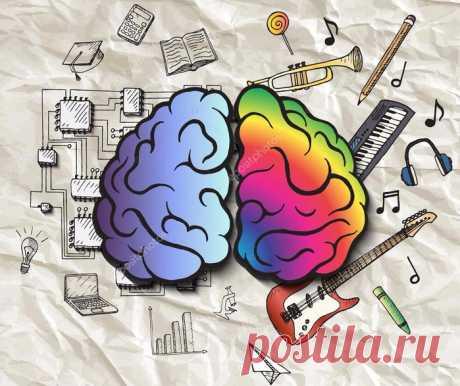 Упражнения для совершенствования мозга