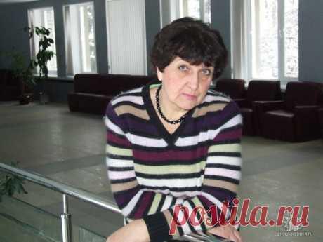 Людмила Алиновская