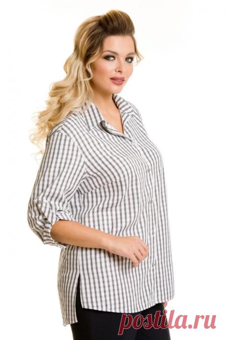 Рубашка с брюками для полных женщин. Стильно и удобно | Для женщин 45+ | Яндекс Дзен