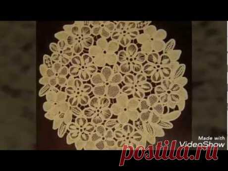 Poentles - ručni radovi - YouTube Poentles - изделия кустарного промысла