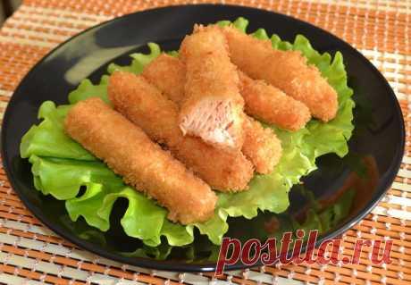 Лосось в кляре — Sloosh – кулинарные рецепты