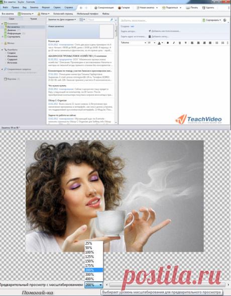 PhotoZoom Pro 5: Как увеличить фотографию без потери качества