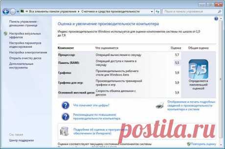 Windows 10 productivity index — 5 ways