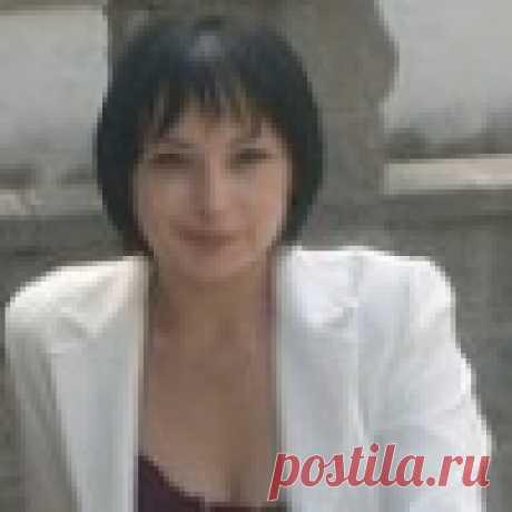 Диляра Тохтамова