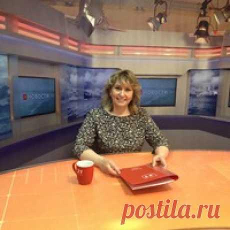 Ирина Лашова