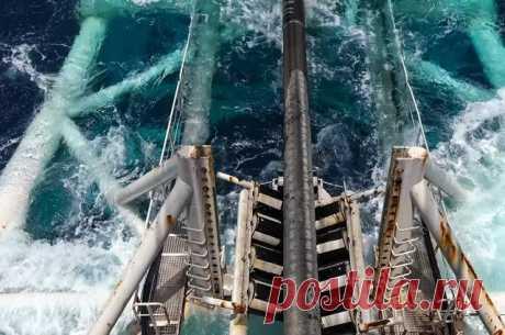 Дания разрешила строить «Северный поток-2» новыми судами. Что это значит? Дания выдала разрешение на строительство «Северного потока-2» судами с якорным позиционированием. Российские трубоукладчики «Фортуна» и «Академик Черский» скоро приступят к работе.