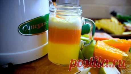 Попрощайтесь с болью в суставах, ногах и позвоночнике благодаря этому чудо соку!