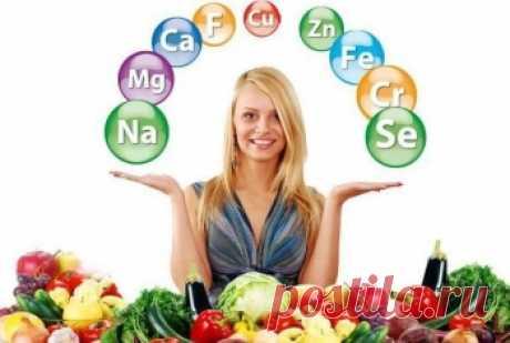 Витамины для здоровья женщины Поскольку рост и вес женщины обычно меньше по сравнению с мужчинами, им нужно чуть меньше витаминов. Однако некоторые периоды жизни женщины, такие как беременность, лактация, менопауза, являются исключением. Для женщин потребление витаминов их количество и перечень во многом зависят от...