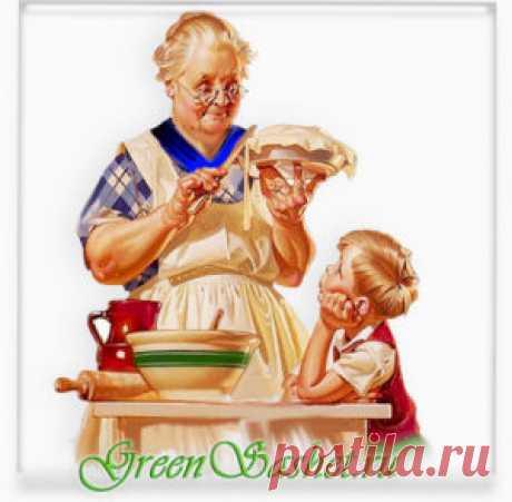 Ароматерапия для пожилых людей. Заболевания Пищевого тракта и органов выделения. — greensashet