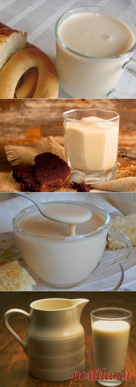Вкусная ряженка в домашних условиях – дело нехитрое! — Вкусные рецепты